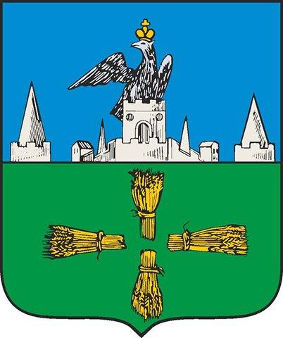 Герб города Мценск