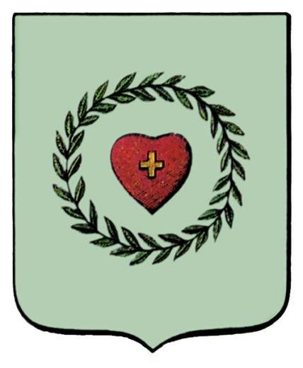 Герб города Боровск
