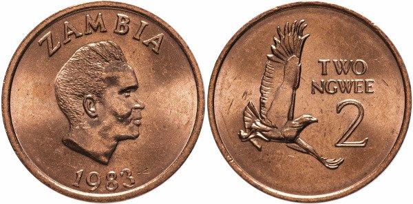 2 нгве. 1983 г. Сталь, покрытая медью