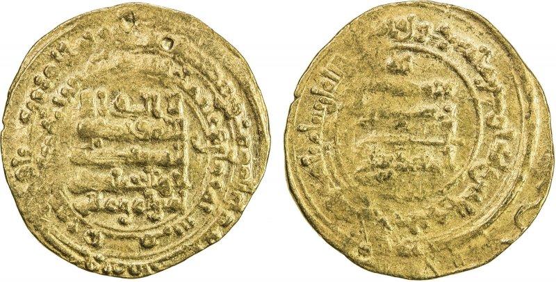 Динар (908-932)