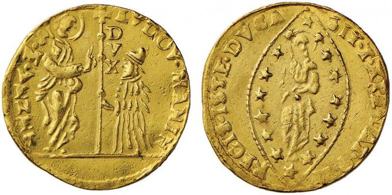 Венецианский дукат (1789-1797)