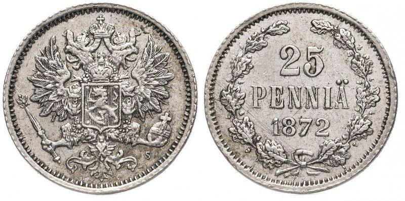 25  пенни (Финляндия)