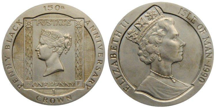 Монета года - 1992