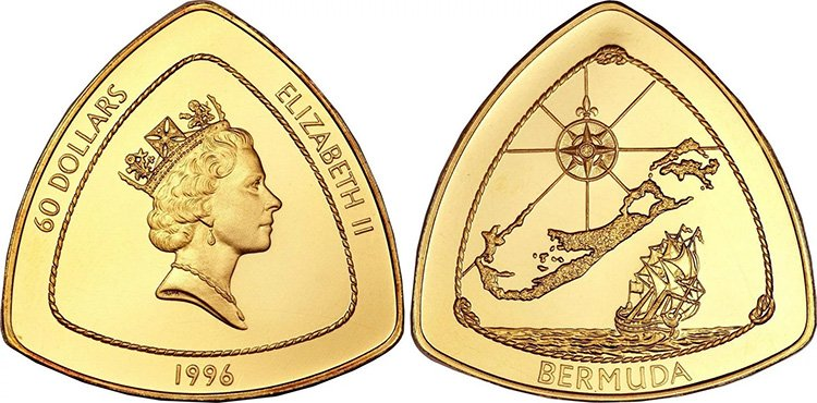Монета года - 1998