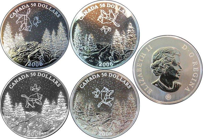 Монета года - 2008