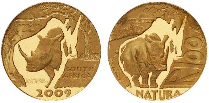 Монета года - 2011