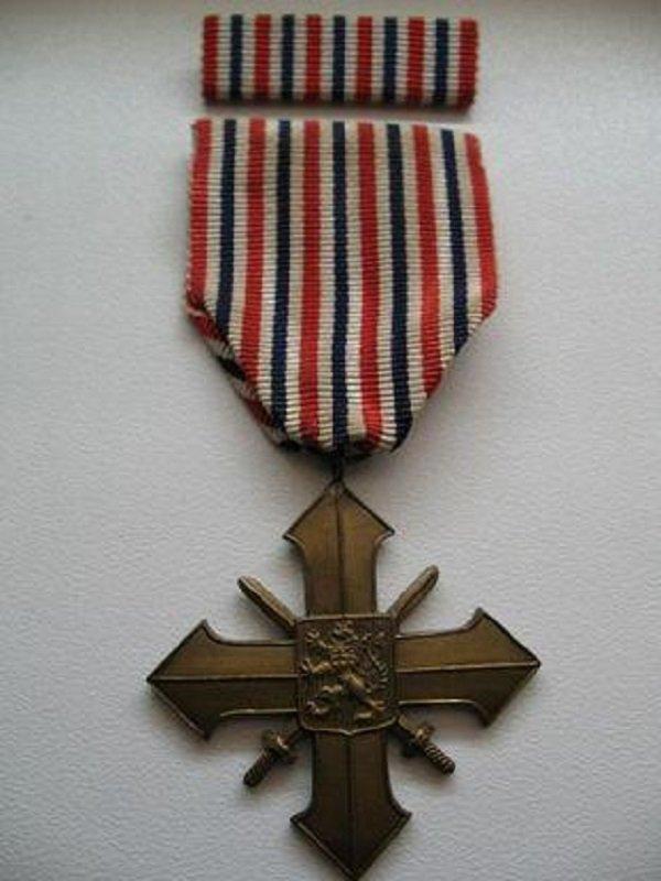 Военный Крест 1939 года