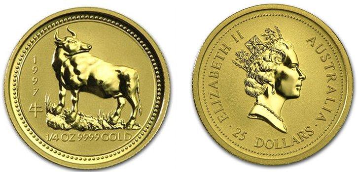 25 долларов, Австралия