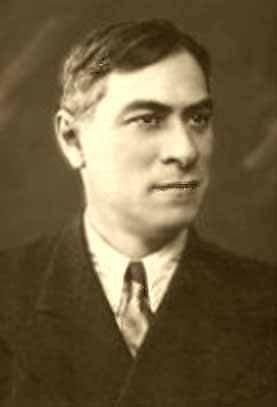 Анатолий Иоасафович Маслов, 1884-1968