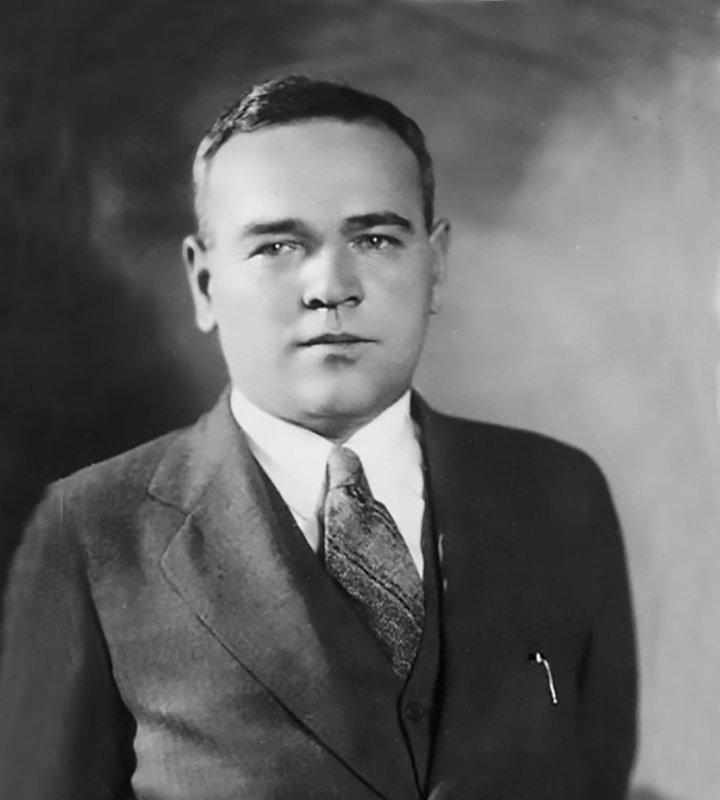 Владимир Михайлович Петляков, 1891-1942