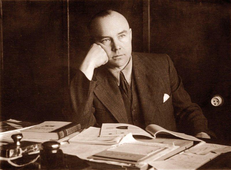 Николай Николаевич Поликарпов, 1892-1944