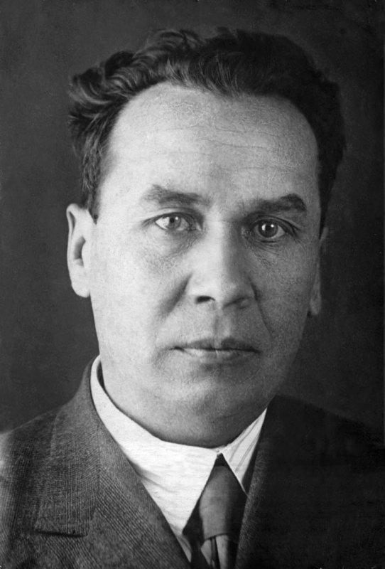 Михаил Ильич Кошкин, 1898-1940