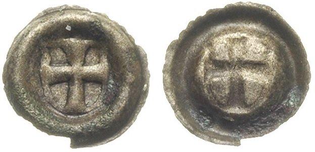 Малый пфенниг, 1511-1525 гг.