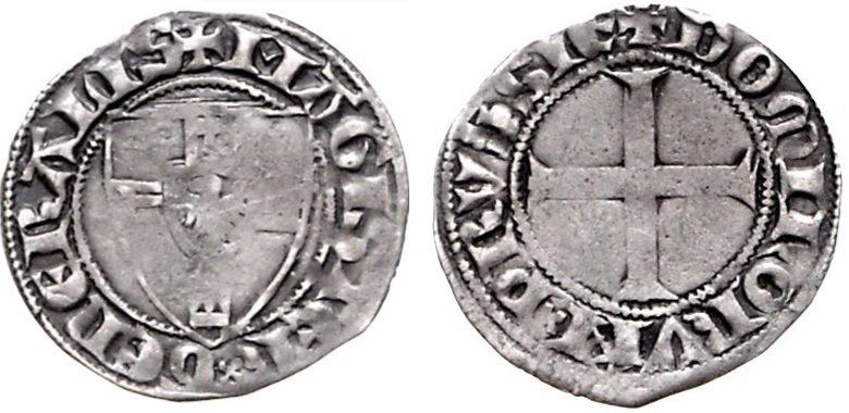 Фирхен, 1351-1382 гг.