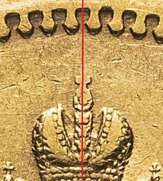 Центральная корона