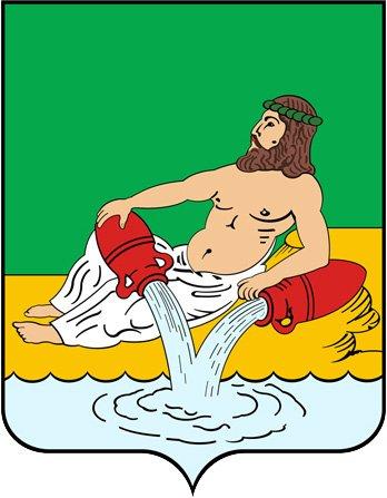 Герб города Великий Устюг