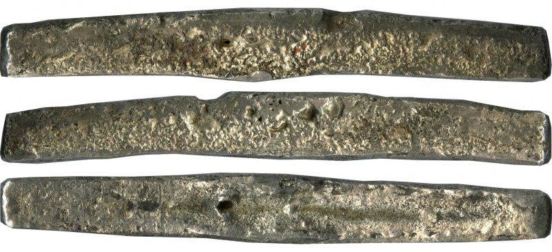 новгородская (вес 204 г., в виде прута)
