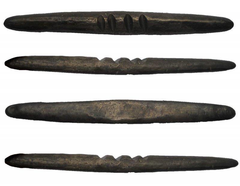 литовская (200 г., в виде прута с насечками)