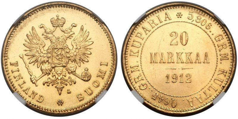 Двадцать марок (1912)