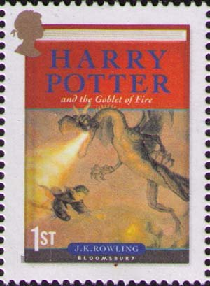 «Гарри Поттер и Кубок огня»
