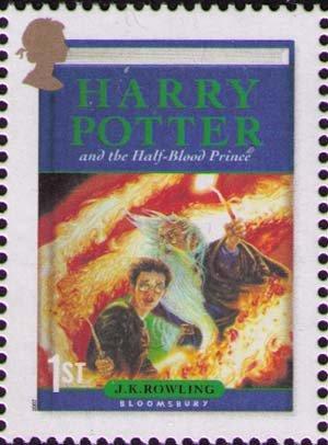 «Гарри Поттер и Принц Полукровка»