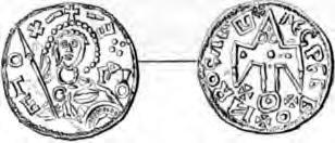 Более подробное изображение монеты