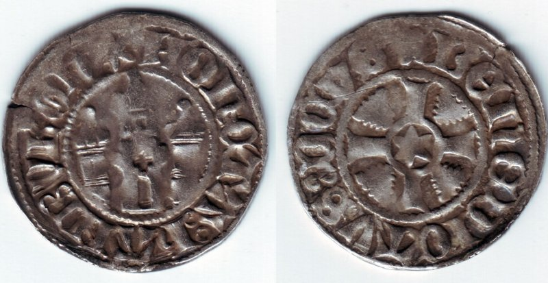 Виттен из Гамбурга (1379-1387)