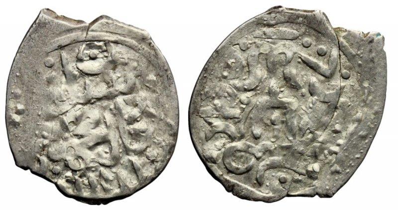 Дирхем Улу-Мухаммеда (1430)