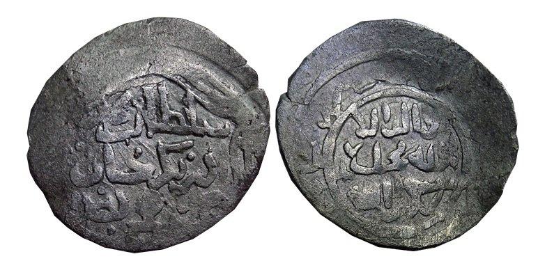 Данг хана Узбека (1342)