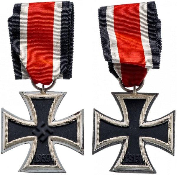 Железный Крест (2 класс)