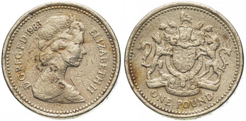 1 фунт (1983)