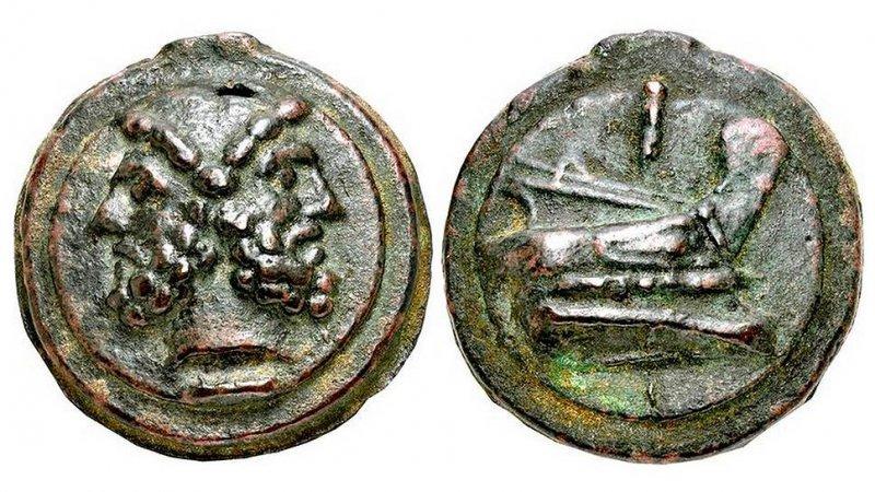 Асс (конец IV века до н.э.)