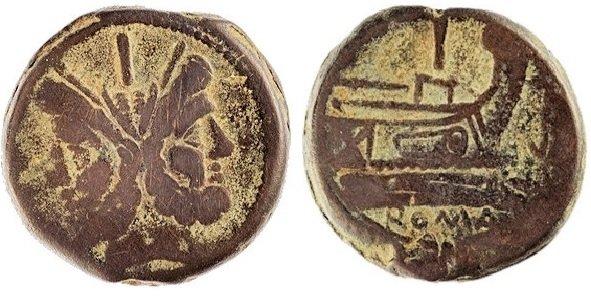 Асс (211-206 годы до н.э.)