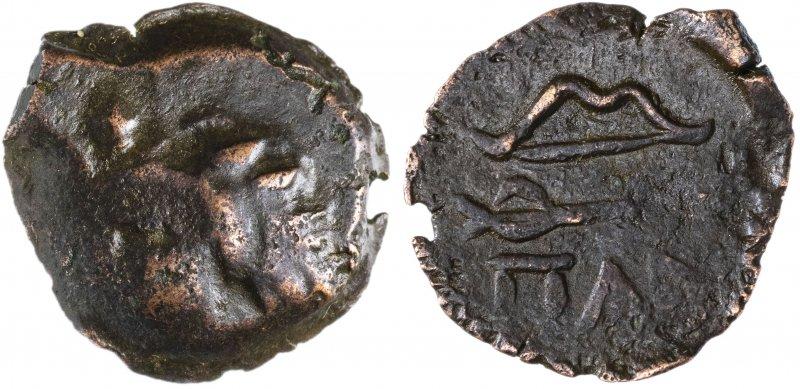 Обол Перисада II (284-245)