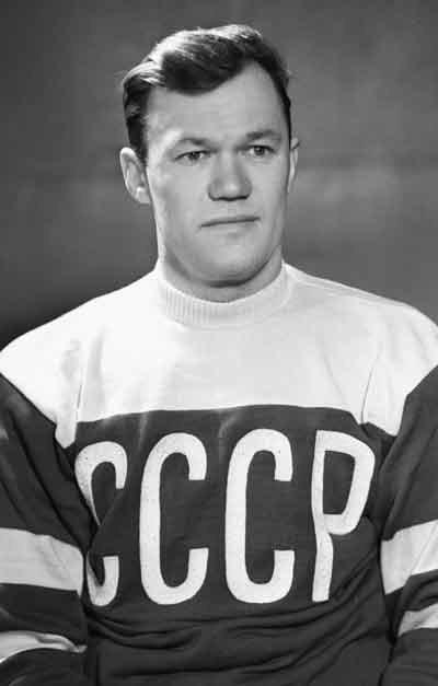 Всеволод Михайлович Бобров, 1922-1979