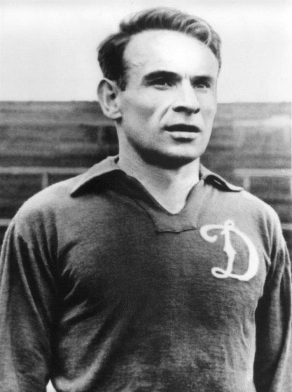 Константин Иванович Бесков, 1920-2006
