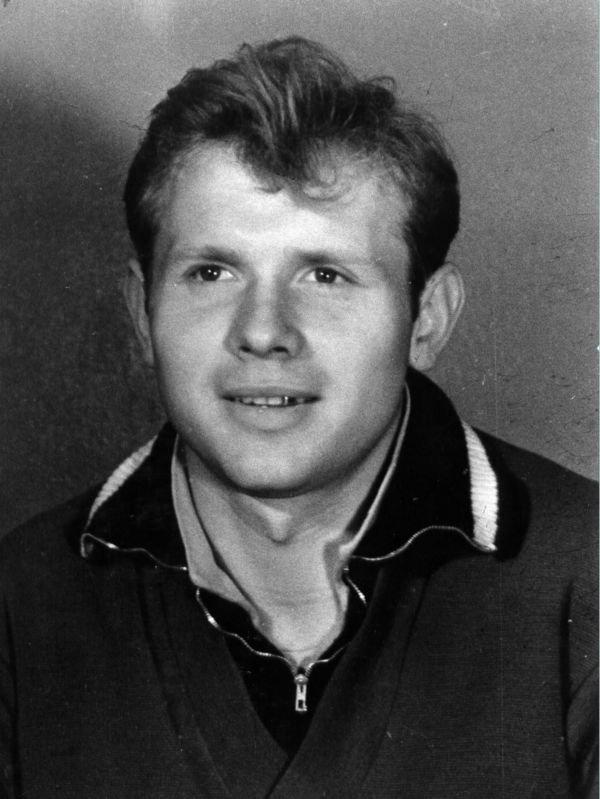 Эдуард Анатольевич Стрельцов, 1937-1990