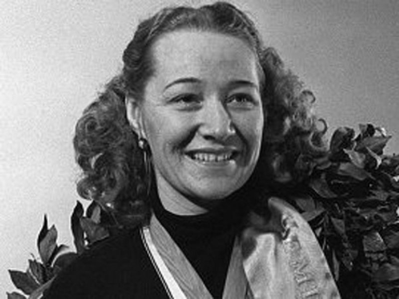 Мария Григорьевна Исакова, 1918-2011