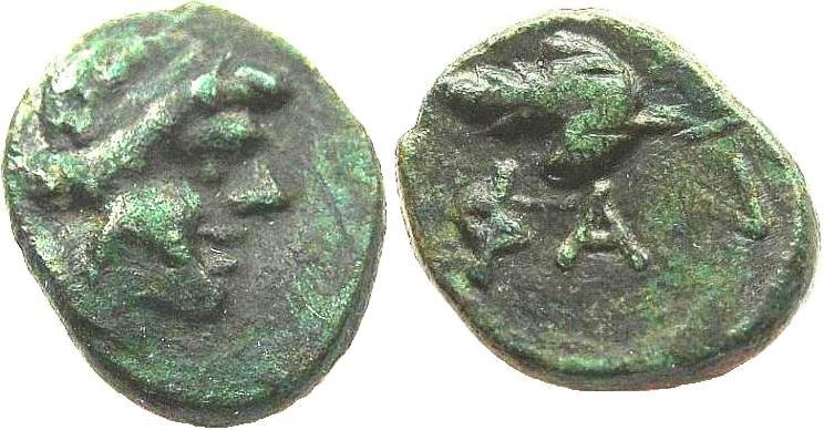 Дихалк из Фанагории (130-83 гг до н.э.)