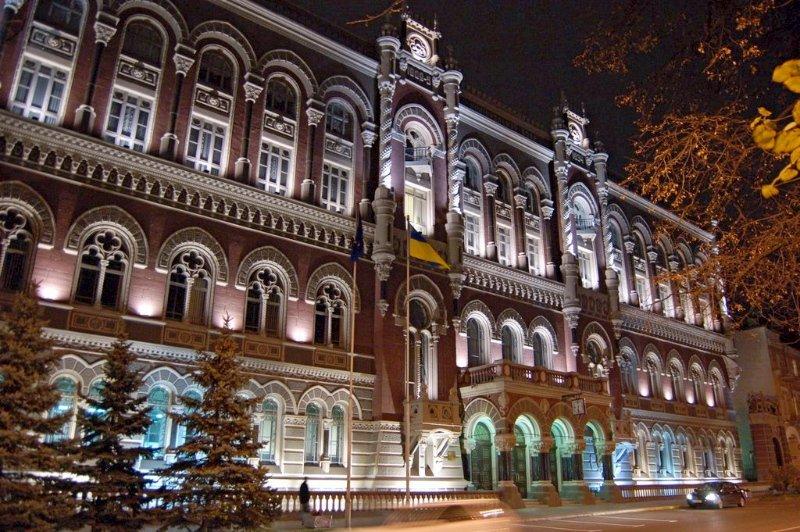 Здание Национального банка Украины, Киев