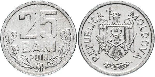 Молдова. 25 бань 2016 года