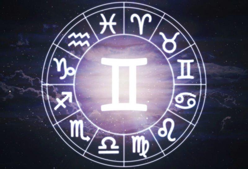 Знак «Близнецы»