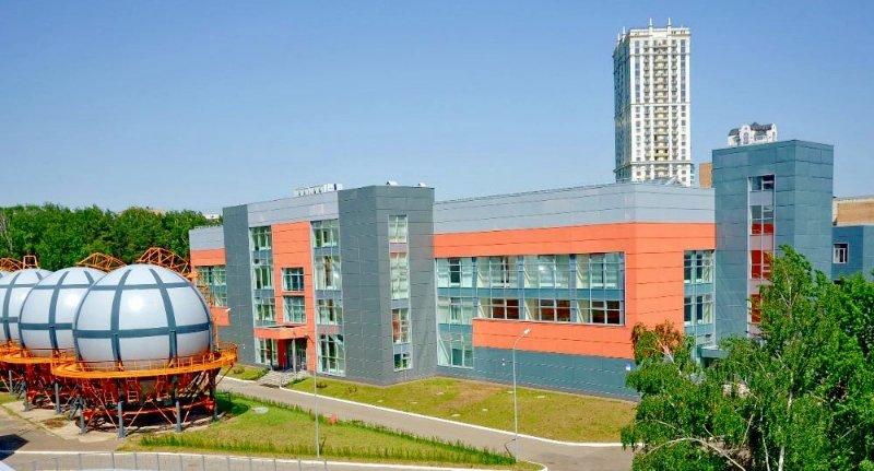 Лаборатории Курчатовского комплекса НБИКС, 2018 год