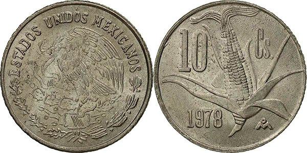 10 сентаво 1978 г.