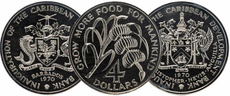 "Монеты качества ""Proof"""