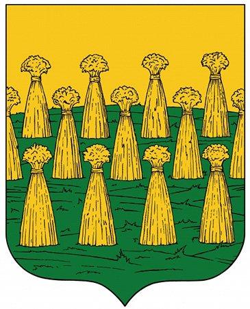Герб города Гдов