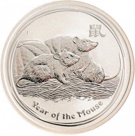 «Год мыши (крысы)», 50 центов