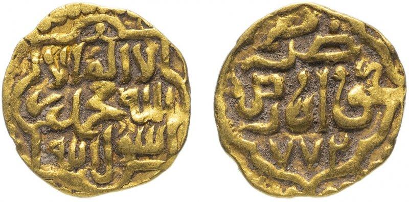 Четверть динара (1372)