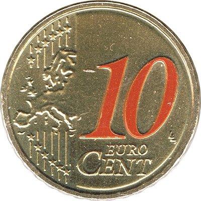 «Счастливые»10 центов