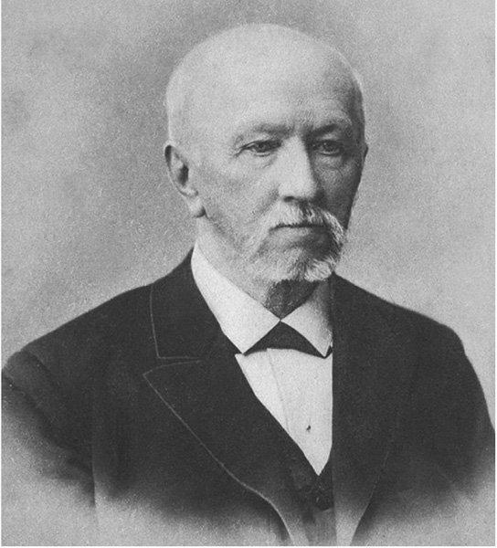 Владимир Густавович Тизенгаузен